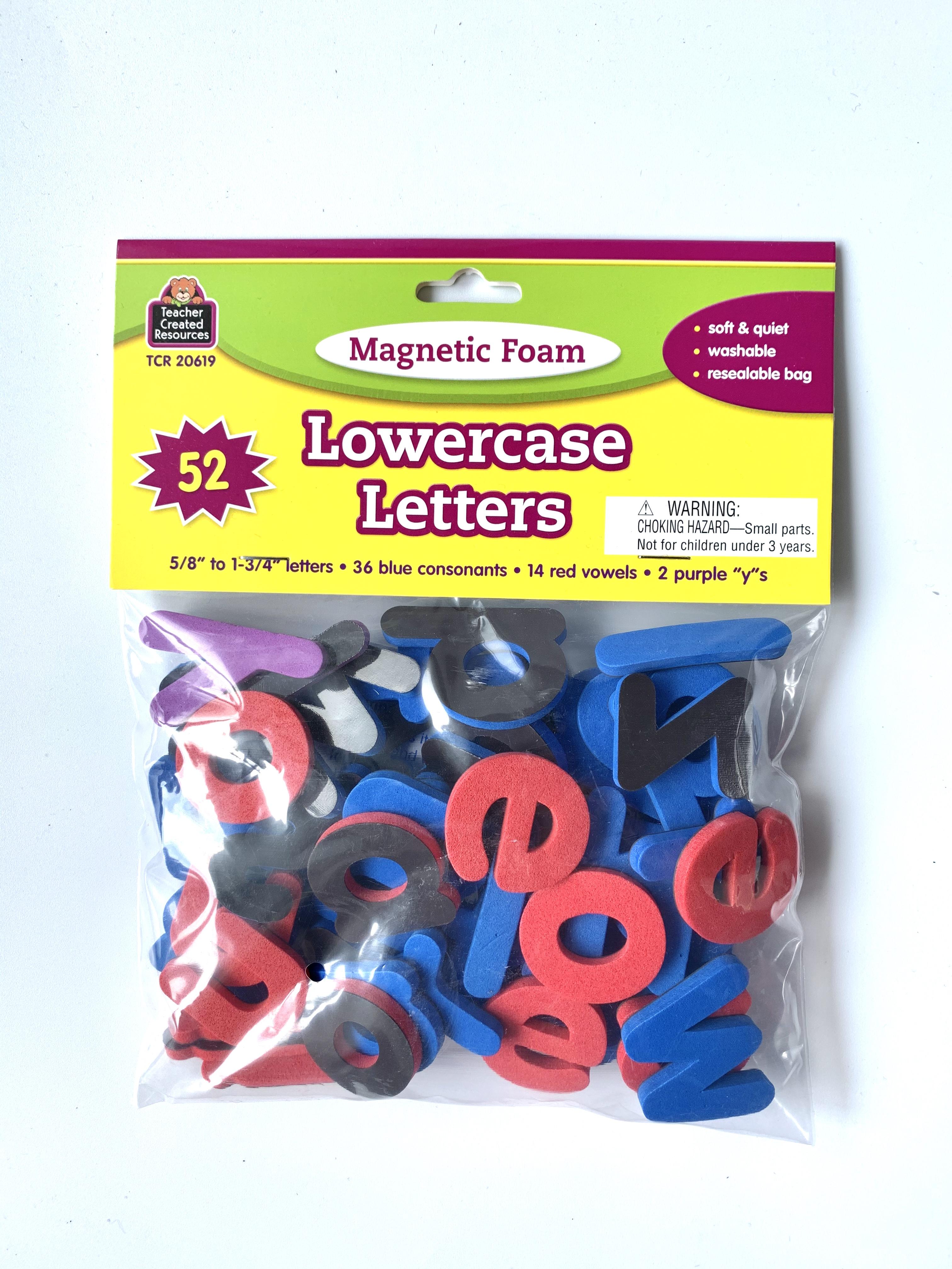 アルファベット磁石小