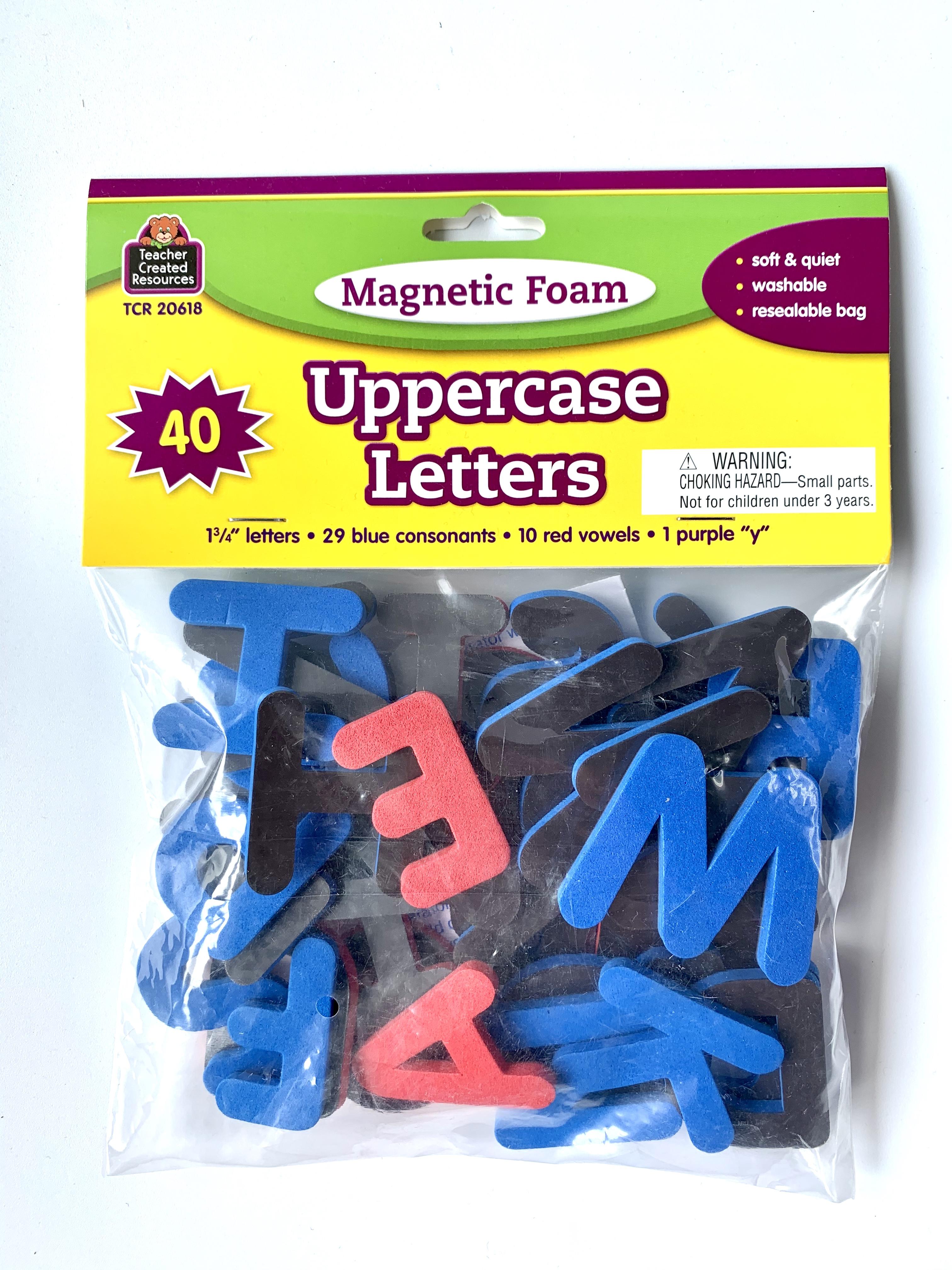 アルファベット磁石大