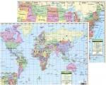 Deskpad-World-Map