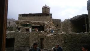 アルチット城